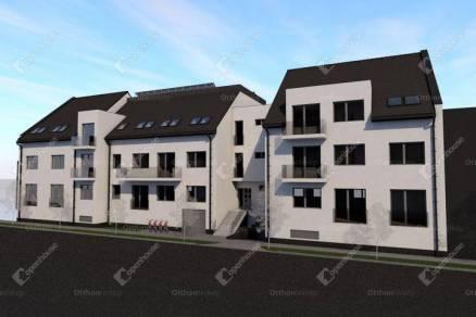 Szeged 4 szobás új építésű lakás eladó