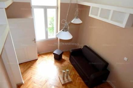 Kiadó 1 szobás albérlet Vízivárosban, Budapest, Mária tér