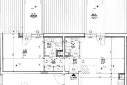 Eladó 2 szobás lakás Eger, új építésű