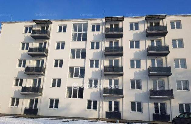 Miskolc 3 szobás új építésű lakás eladó