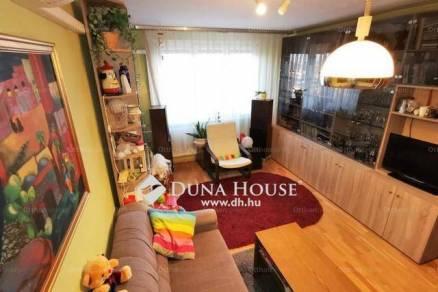 Budapest eladó lakás Havannatelepen a Csontváry Kosztka Tivadar utcában, 59 négyzetméteres