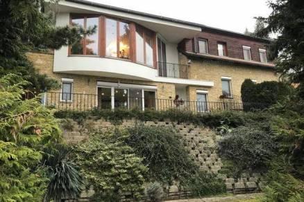 Szentendre 5 szobás családi ház eladó
