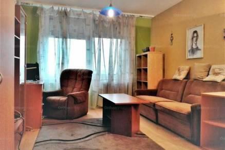 Budapest eladó lakás Óhegyen a Kápolna utcában, 38 négyzetméteres