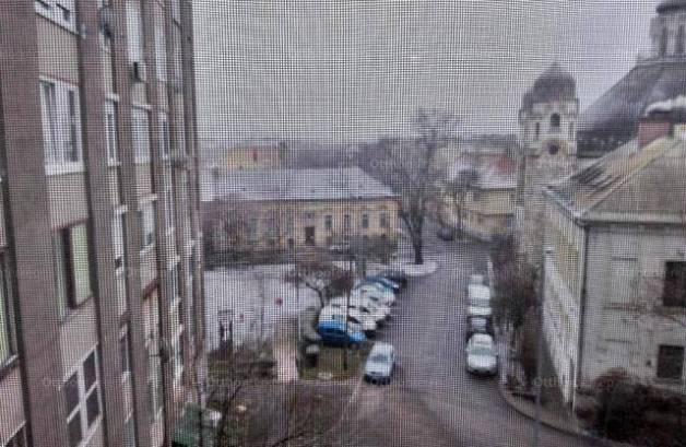 Budapest, X. kerület Kápolna utca