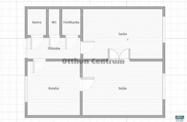 Budapest, lakás eladó, Józsefváros, 2 szobás