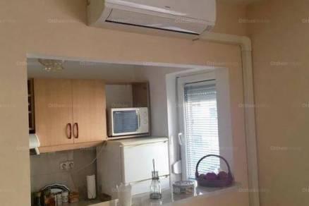 Budapest 1+1 szobás lakás kiadó, Alsórákoson