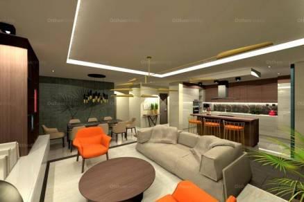 Eladó 4 szobás lakás Szeged