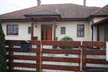 Eladó családi ház Ágfalva, 4+1 szobás, új építésű