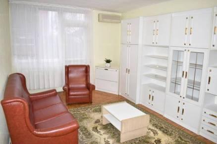 Kaposvár 1+1 szobás lakás kiadó a Damjanich utcában