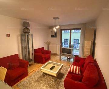 Budapest 2 szobás lakás kiadó