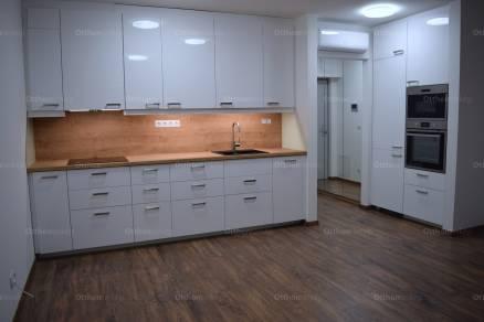 Kiadó új építésű lakás Ferencvárosi rehabilitációs területen, Vágóhíd utca 3., 1 szobás