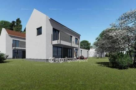 Eladó új építésű ikerház Pécs, 1+3 szobás
