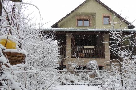 Eladó családi ház Balatonendréd, Árpád vezér utca 15., 5 szobás