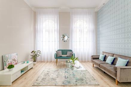 Lakás eladó Budapest, Terézváros Szondi utca, 57 négyzetméteres