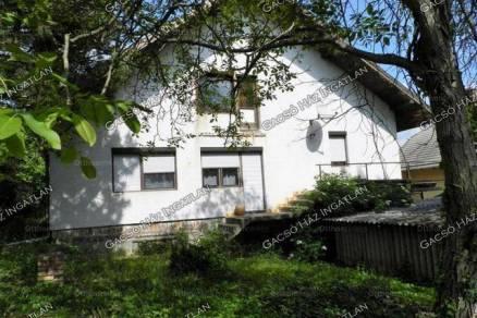 Eladó családi ház, Ercsi, 2+2 szobás