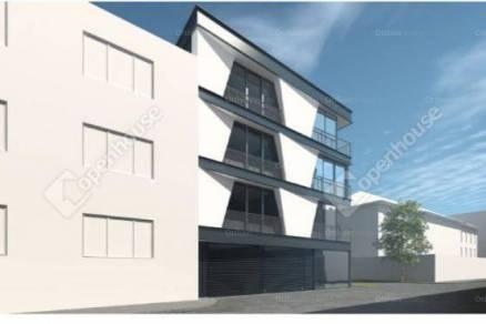 Debrecen új építésű, 3 szobás
