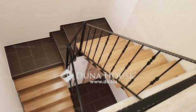 Eladó 3 szobás ikerház, Gloriett-telepen, Budapest