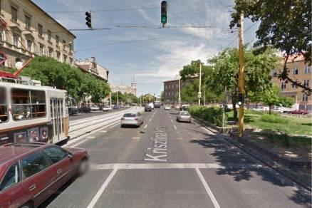 Budapesti kiadó lakás, 1 szobás, 12 négyzetméteres
