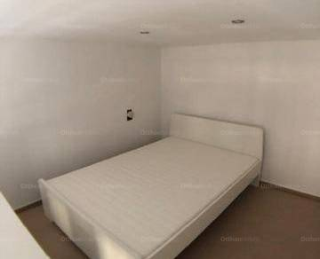 Budapesti lakás kiadó, 38 négyzetméteres, 1 szobás