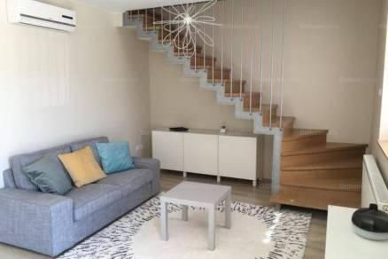 Pécsi kiadó lakás, 2+1 szobás, 81 négyzetméteres