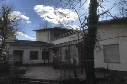 Családi ház eladó Budapest, Rákosszentmihály Ilona utca 66-68.., 505 négyzetméteres
