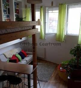 Eladó 1 szobás lakás Újhegyen, Budapest, Tavas utca