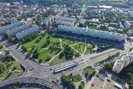 Budapesti lakás kiadó, Óbuda, 1+1 szobás