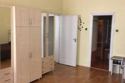 Eladó lakás Erzsébetvárosban, a Szinva utcában, 2+1 szobás