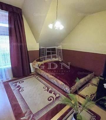 Eladó 3+1 szobás családi ház Angyalföldön, Budapest, Nővér utca