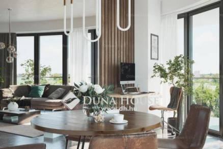 Eladó új építésű lakás Debrecen az Egyetem téren, 1 szobás