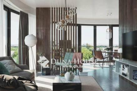 Új Építésű lakás eladó Debrecen, az Egyetem téren, 80 négyzetméteres