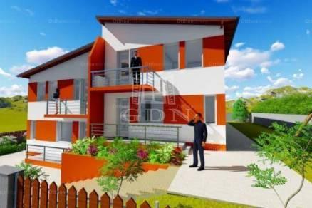 Miskolc új építésű, 3+1 szobás