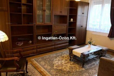 Kiadó lakás, Budapest, Óbuda, Meggyfa utca, 1+1 szobás
