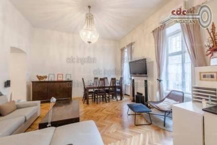 Budapest eladó lakás Terézvárosban Oktogon, 87 négyzetméteres