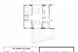 Budaörs 4 szobás új építésű lakás eladó