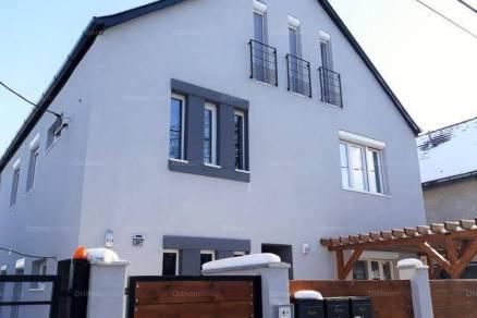 Eladó 1+2 szobás lakás Budakalász