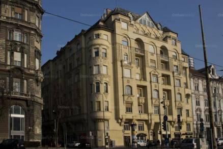Eladó 2 szobás lakás Belvárosban, Budapest, Belgrád rakpart