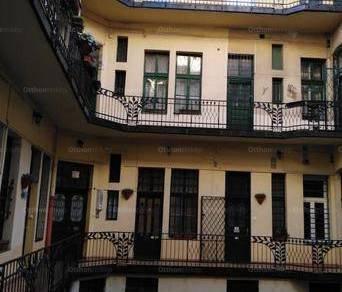 Budapesti lakás kiadó, 70 négyzetméteres, 2 szobás