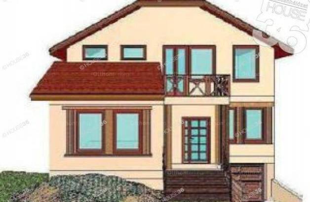 Tiszaalpár 5 szobás családi ház eladó