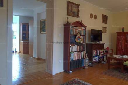 Budapest eladó családi ház Budafokon a Tengeri utcában, 284 négyzetméteres