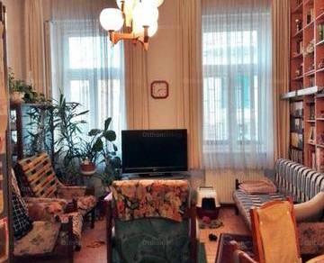 Budapest lakás eladó, Óhegyen, 3+1 szobás