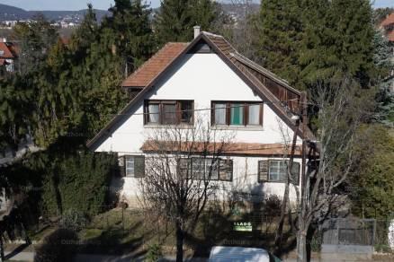 Budapest, XI. kerület Haraszt utca 21.
