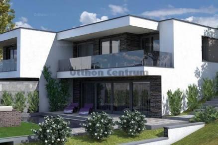 Alsóörsi családi ház eladó, 119 négyzetméteres, 4 szobás