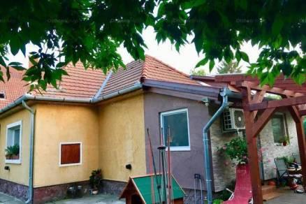 Családi ház eladó Fonyód, 80 négyzetméteres