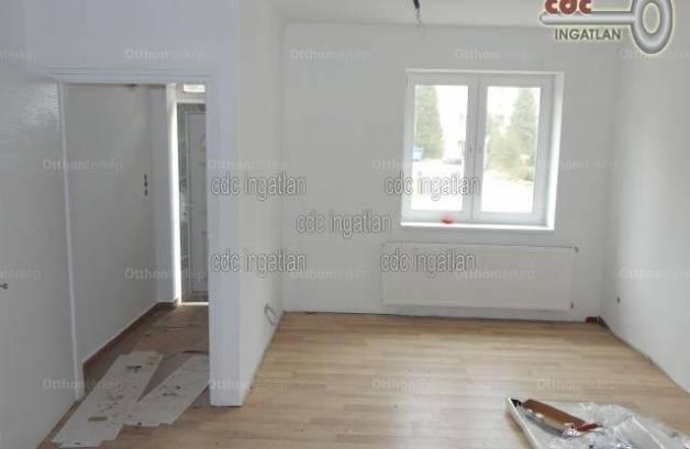 Tapolca lakás eladó, 1+2 szobás