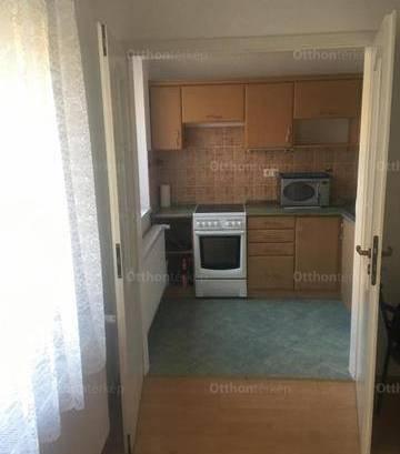 Budapesti kiadó lakás, 1 szobás, 30 négyzetméteres