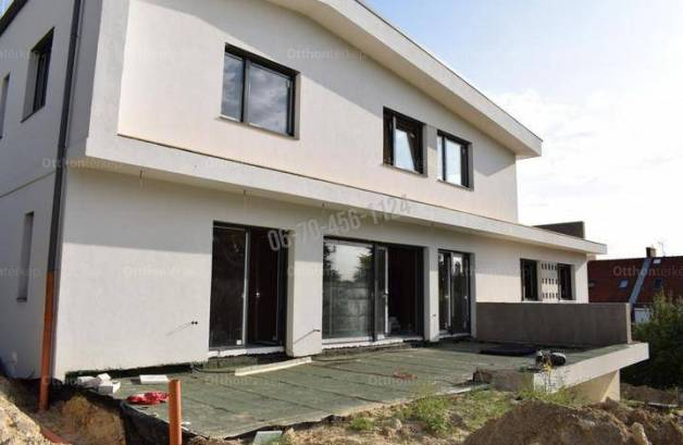 Budapest 5 szobás új építésű lakás eladó, Farkasvölgyben