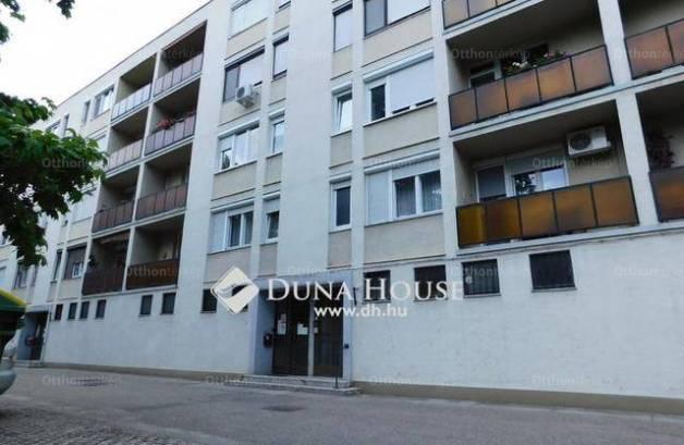 Kecskeméti lakás kiadó a Burga utcában, 47 négyzetméteres