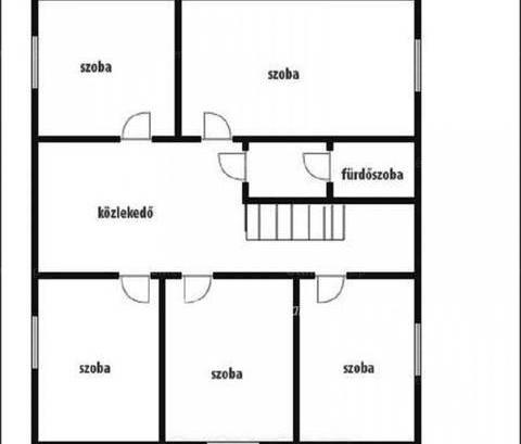 Hódmezővásárhely 8+1 szobás családi ház eladó