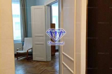 Budapesti lakás kiadó, 82 négyzetméteres